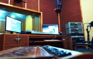 Audio Mixing and its History