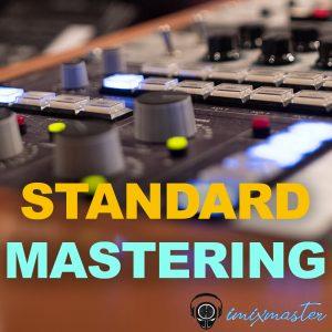 standard mastering